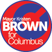 Brown For Columbus